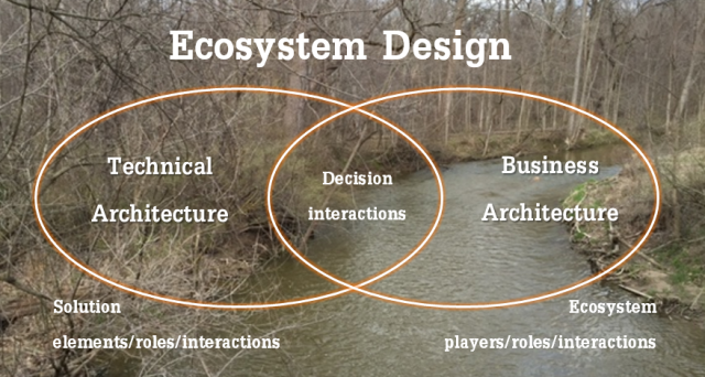 Ecosystem Design-creek